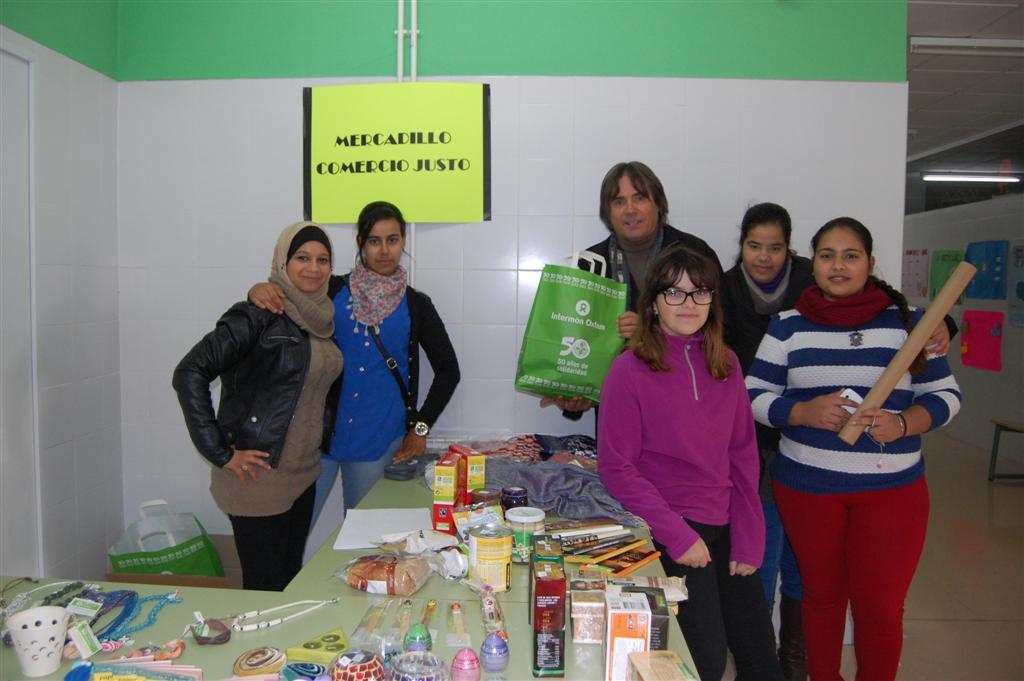 Pedro intermon oxfam