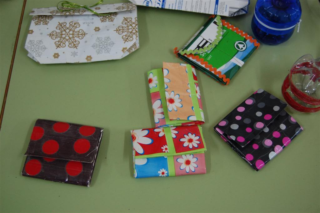 Cosas con material de reciclaje cosas 250 tiles hechas con - Cosas para hacer en casa ...
