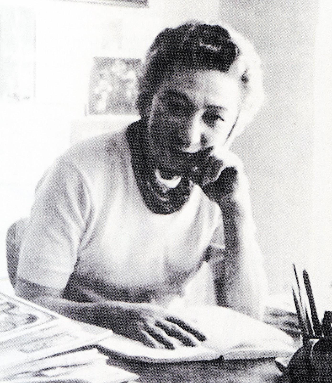 Angela Figuera Aymerich