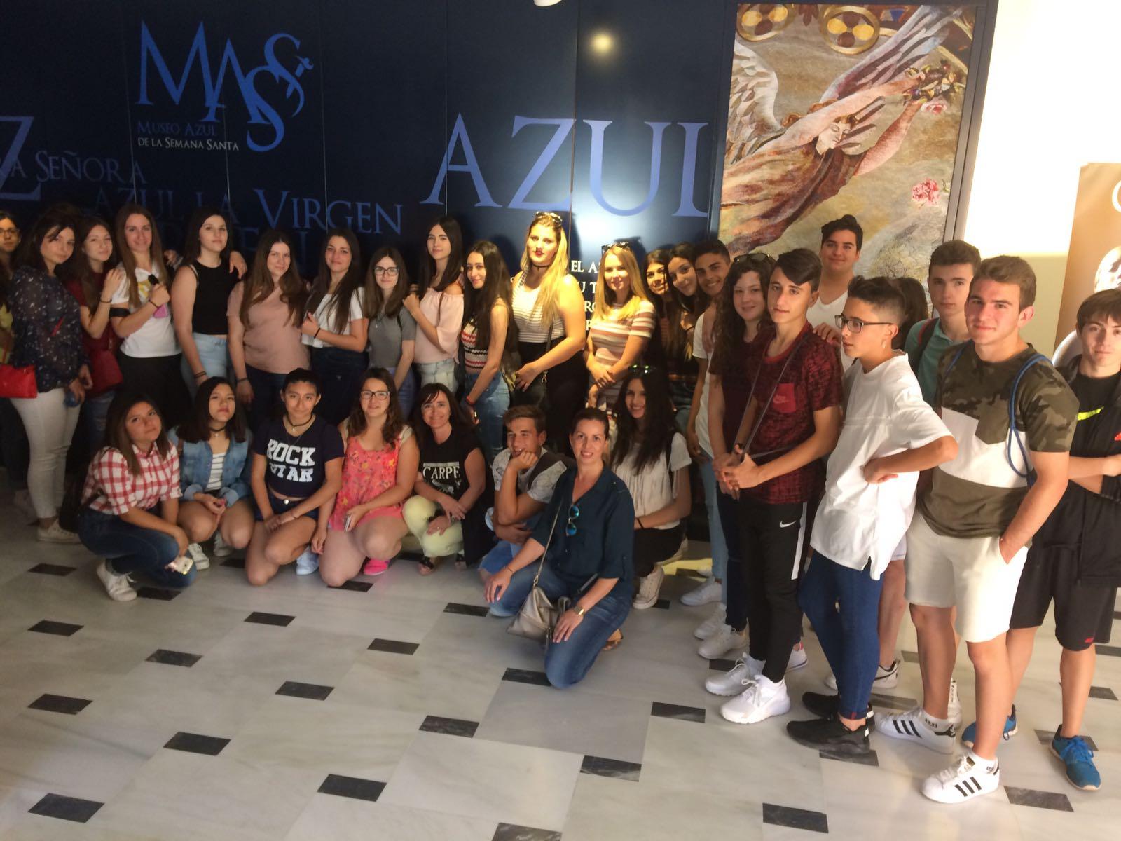 Museo Asul de Lorca