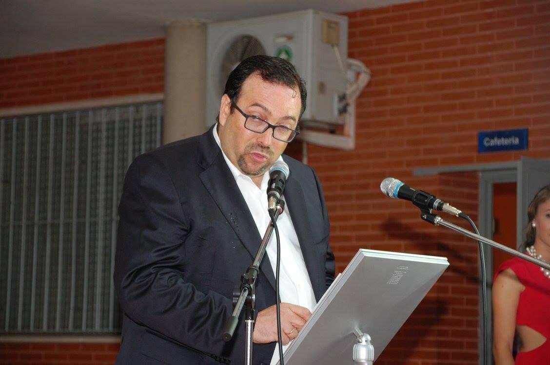 Director IES Felipe II 2017
