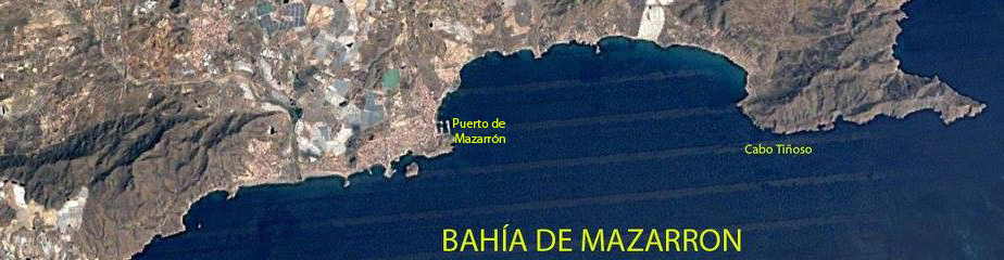 Bahia de mazarron