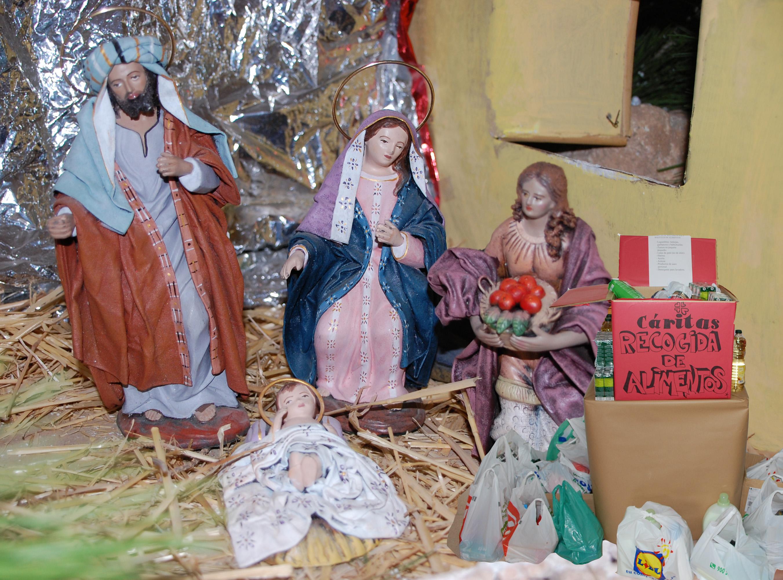 IES Felipe II Feliz Navidad 2017